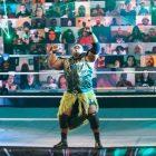 Résultats WWE Raw: Récapitulation en direct, notes alors que les titres Drew McIntyre vs Keith Lee ont chargé la carte `` In Your Face ''