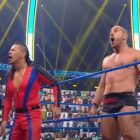 Résultats WWE Smackdown (9/11) - Lucha House Party (Kalisto et Gran Metalik) a battu Cesaro et Shinsuke Nakamura