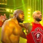 Résultats bruts de la WWE (21/09) - Apollo Crews (avec Ricochet) a battu Cedric Alexander (avec MVP);  Raw Underground - Dolph Ziggler a vaincu Arturo Ruas