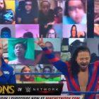 Résultats de WWE Smackdown (9/25) - Shinsuke Nakamura (avec Cesaro) a battu Gran Metalik (avec Lince Dorado et Kalisto)