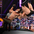 Résultats en direct de la WWE 205 - 11/09/20 (Legado del Fantasma contre Lorcan et Burch)