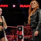 Ronda Rousey refuse de déverrouiller Becky Lynch en jouant à WWE 2K Battlegrounds
