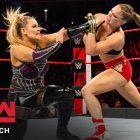 Ronda Rousey taquine le retour de la WWE et veut une revanche contre Natalya
