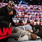 T-BAR révèle pourquoi la WWE a signé une rétribution aux contrats