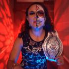 Thunder Rosa confirme comment AEW a pu la réserver chez All Out sous contrat NWA