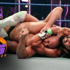 """Tony Nese contre.  Danny Burch et """"Daivari Dinero's Division"""" annoncés pour la WWE 205 de ce soir"""