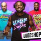 WWE News: UpUpDownDown Shop Lancement, Mustafa Ali Hypes WWE Main Event