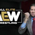 Mise à jour sur la WWE déplaçant peut-être NXT dans une nuit différente, pourquoi Vince McMahon veut combattre AEW