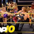 Vince McMahon sur Stephanie McMahon, le souhait d'anniversaire de Stephanie, les fans sur les champions WWE NXT, NXT Top 10