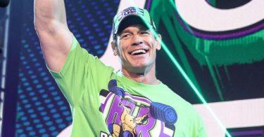 Voici comment John Cena a ressenti le fait d'être si polarisant pendant ses premières années à la WWE
