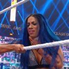 WWE Clash Of Champions: Asuka Vs.  Bayley (Match pour le titre féminin de SmackDown)