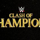 Match de championnat de la WWE pour Clash of Champions PPV
