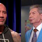 WWE Rumor Roundup - The Rock accepte d'apparaître pour une promotion rivale, la règle de Vince McMahon enfreinte, l'ancienne star de la WCW revient et plus