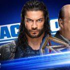 Matchs et segment annoncés pour SmackDown;  Fichiers WWE pour une nouvelle marque
