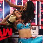 Zelina Vega Hypes WWE Clash Of Champions dans une nouvelle séance photo en maillot de bain