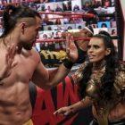 Zelina Vega révèle l'avenir de sa carrière de manager à la WWE, qui a influencé son personnage