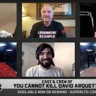 """Questions-réponses """"Vous ne pouvez pas tuer David Arquette"""""""