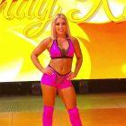 Dana Brooke rejoint Mandy Rose sur RAW (Photos, Vidéos)