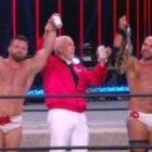 AEW News: FTR se lance à la WWE sur la plate-forme tierce Edict, la promotion Santana & Ortiz, tout après le spectacle