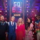 Le vice-président exécutif d'AEW, Cody, sera juge de la nouvelle série de téléréalité de TBS «Go-Big Show»