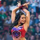 Melina reviendrait bientôt à la WWE