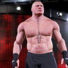Miro sur Si la WWE avait quelque chose de prévu après le mariage de Lana - Bobby Lashley