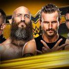Adam Cole commente la critique du cliffhanger mettant fin au match pour le titre Iron Man WWE NXT