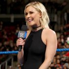 Renee Young explique pourquoi elle a quitté la WWE