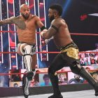 Ricochet nie les informations selon lesquelles il quitte la WWE