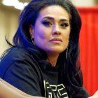 Summer Rae taquine le retour à la WWE