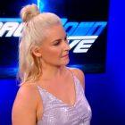 Renee Young révèle la raison pour laquelle elle a choisi de quitter la WWE