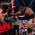 La WWE va à nouveau changer l'apparence de Keith Lee?, Backstage News sur les réactions à Lee et sa poussée