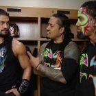 Roman règne pour diriger une écurie puissante à la WWE