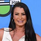 L'ancienne superstar de la WWE Victoria (Lisa Marie Varon) vend sa bague