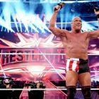 Kurt Angle révèle comment son agent lui a coûté un contrat de plusieurs millions de dollars avec la WWE
