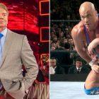WWE News: Kurt Angle révèle pourquoi il a une fois menacé de `` battre le merde '' de Vince McMahon