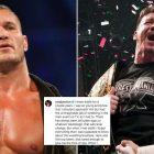 WWE News: Randy Orton rend un bel hommage à feu Eddie Guerrero à l'occasion de son 53e anniversaire