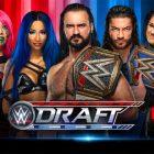 Résultats du repêchage de la WWE 2020: listes de SmackDown et Raw, choix, toutes les superstars non repêchées