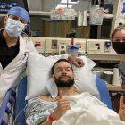 La WWE annonce des blessures à plusieurs Superstars;  mises à jour sur les blessures passées