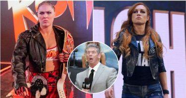 WWE News: Vince McMahon veut que deux énormes stars reviennent pour un match choc à WrestleMania 37