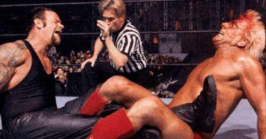 Ric Flair pense que l'Undertaker ne restera pas à la retraite et choisit son premier adversaire