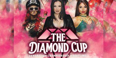 Shaul Guerrero affrontera Renee Michelle lors de son match retour