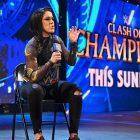 Bayley bat un autre record incroyable avec son règne historique du championnat féminin de SmackDown