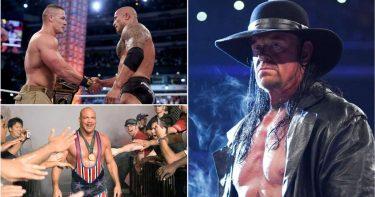 Nouvelles de la WWE: Qui sont les 50 plus grandes stars du 21e siècle selon les fans?