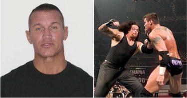 WWE News: Randy Orton révèle que le moment avec The Undertaker est `` l'un de ses plus grands regrets ''