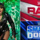 WWE News: Shotzi Blackheart nomme la star de NXT la prochaine en ligne pour l'appel de la liste principale [Exclusive]