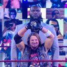 AJ Styles obtient un nouveau garde du corps sur Raw (vidéo)