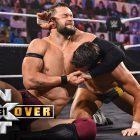 Adam Cole et Kyle O'Reilly Mises à jour du statut WWE