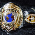 All Elite Wrestling Star bat Thunder Rosa pour remporter le titre mondial féminin NWA