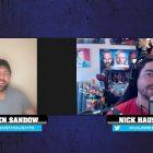Aron Stevens explique la logique derrière son argent échoué à la WWE dans le cash-in de la banque